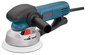 Bosch 1250DEVS Review:  A Close Look at a Top-Rated Random Orbit Sander