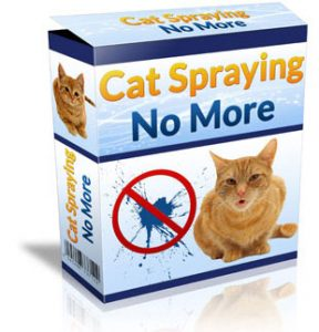 Cat Spraying No More Reviews – Is It Good?